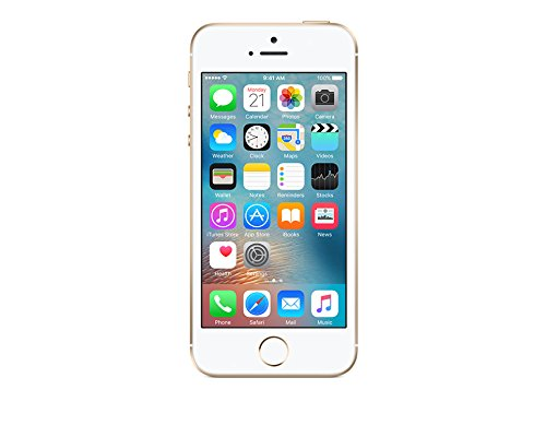 Apple iPhone SE 32 GB Unlocked, Gold
