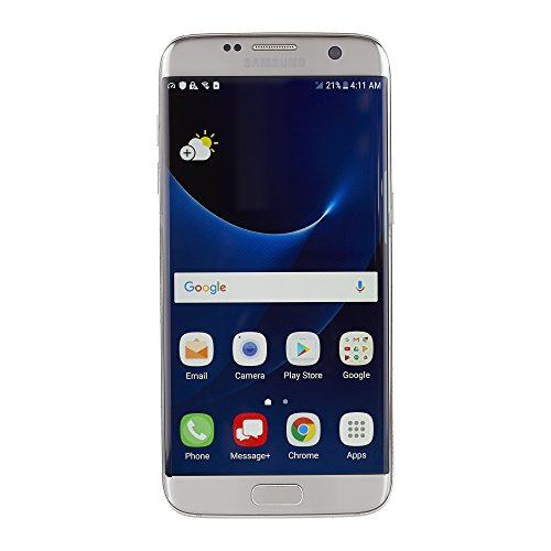 Samsung Galaxy S7 Edge SM-G935A 32GB Smartphone for at&T (Certified Refurbished)