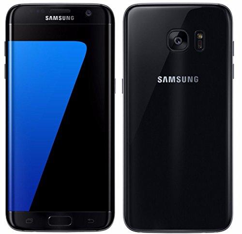 Samsung Galaxy S7 Edge G935A 32GB AT&T - Black Onyx