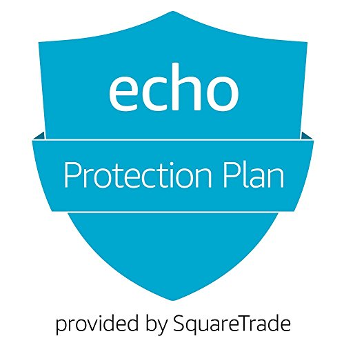 3-Year Accident Protection for Echo (2017 release)