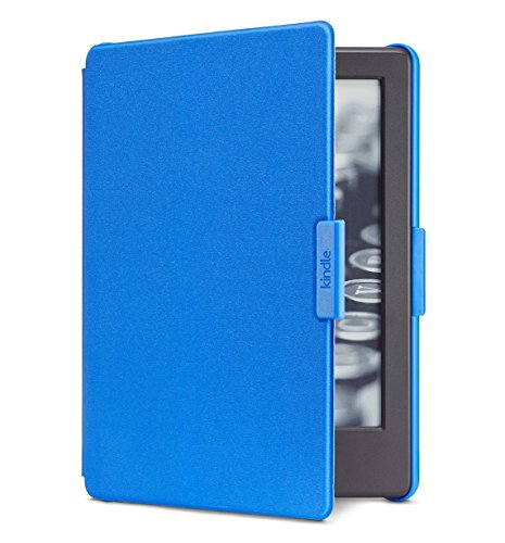 Amazon Cover for Kindle (8th Generation, 2016) - Blue