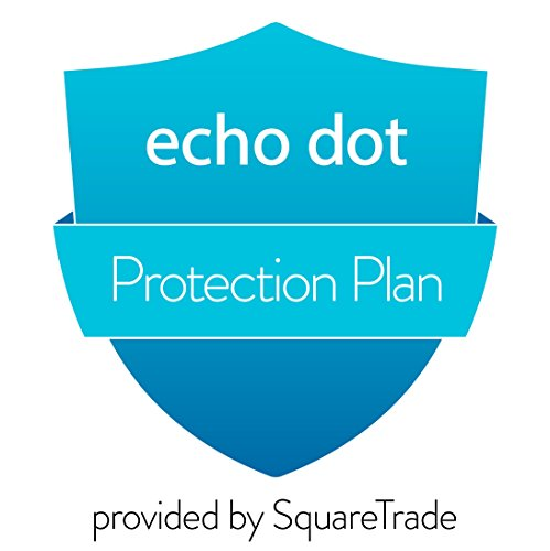 2-Year Accident Protection for Echo Dot (2016 release)