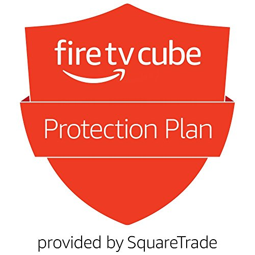 3-Year Protection Plan for Amazon Fire TV Cube