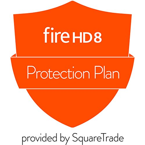 2-Year Accident Protection for Fire HD 8 Tablet (2017 release)