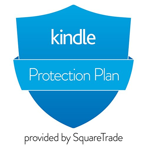 3-Year Accident Protection for Kindle (2016 release)