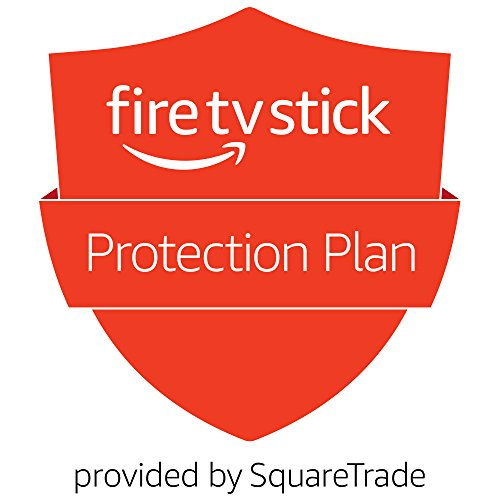 3-Year Protection Plan for Amazon Fire TV Stick (2016 release)