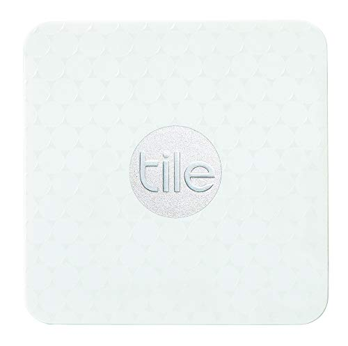 Tile Slim - Phone Finder. Wallet Finder. Anything Finder - 1 Pack