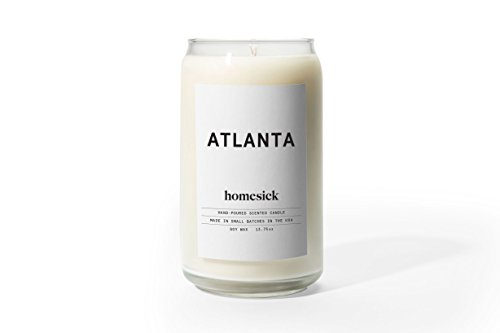 Homesick Scented Candle, Denver