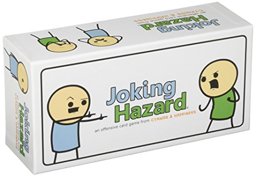 Joking Hazard Game