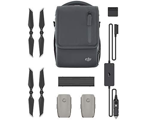 DJI Mavic 2 Fly More Kit for Mavic 2 Pro & Mavic 2 Zoom Accessories Combo Bundle