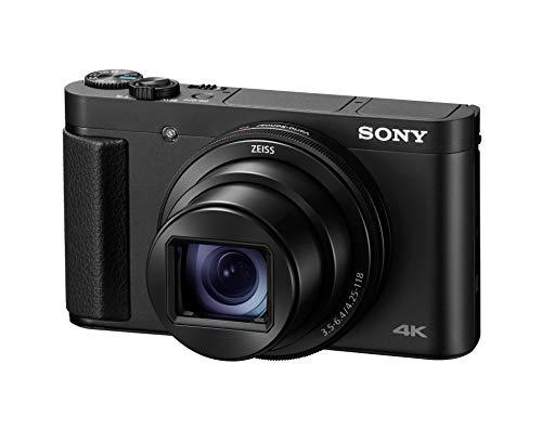 Sony Cyber-Shot DSCHX99 High Zoom Camera