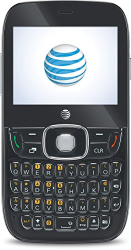 ZTE Z432 (AT&T Go Phone Clamshell) Prepaid and No Annual Contract