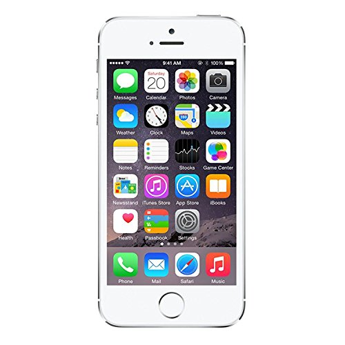 Apple iPhone 6S, AT&T, 64GB - Silver (Refurbished)