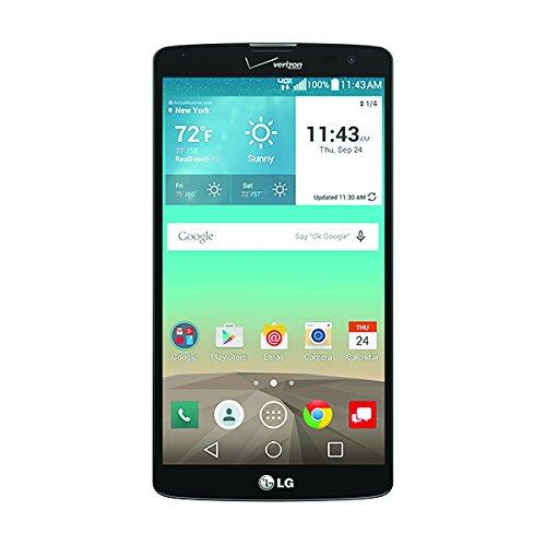 LG G Vista VS880, Black 8GB Verizon LTE