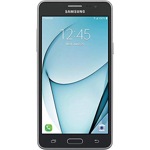 Samsung Galaxy ON5 - SM-G550T - T-Mobile Android Smartphone (Certified Refurbished)