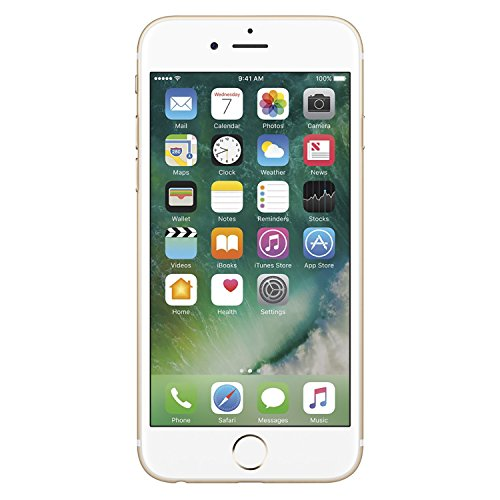 Apple iPhone 6S AT&T 16GB - Gold (Refurbished)