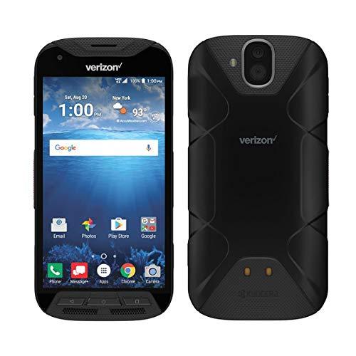 Kyocera DuraFORCE E6810 Pro w/Sapphire Shield Verizon Rugged 4G Android Smart Phone