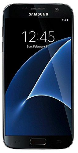 Samsung Galaxy S7 SM-G930T - 32GB - GSM Unlocked - Black Onyx (Certified Refurbished)
