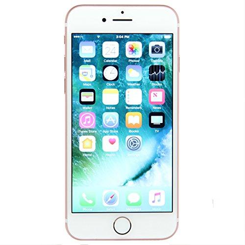 Apple iPhone 7, GSM Unlocked, 32GB - Rose Gold (Refurbished)