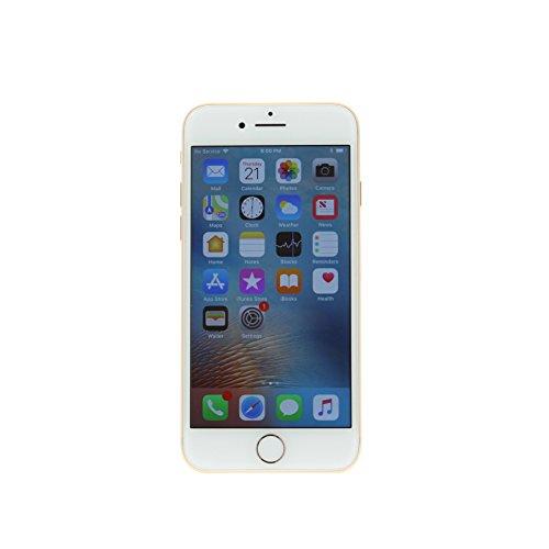 Apple iPhone 8, Fully Unlocked, 64GB - Gold (Refurbished)