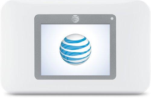 Netgear Unite 4G LTE Mobile WiFi Hotspot - (AT&T) White