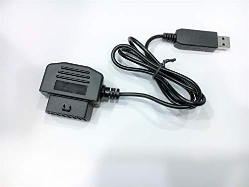 USB Adapter for AT&T ZTE Mobley OBD2 LTE Wi-Fi Hotspot