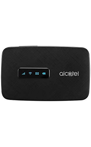 Alcatel 4G LTE GSM T-Mobile WiFi LINKZONE MW41 Hotspot (Certified Refurbished)