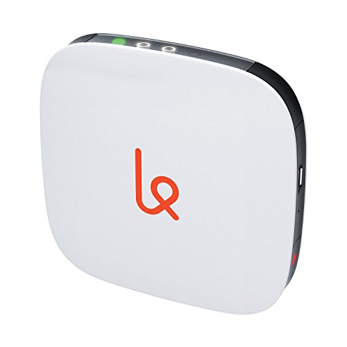 Karma 857320003729 Nationwide No-Contract 4G LTE Mobile Hotspot