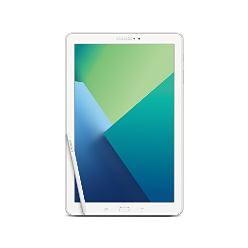"Samsung Galaxy Tab A with S Pen 10.1""; 16 GB Wifi Tablet (White) SM-P580NZWAXAR"