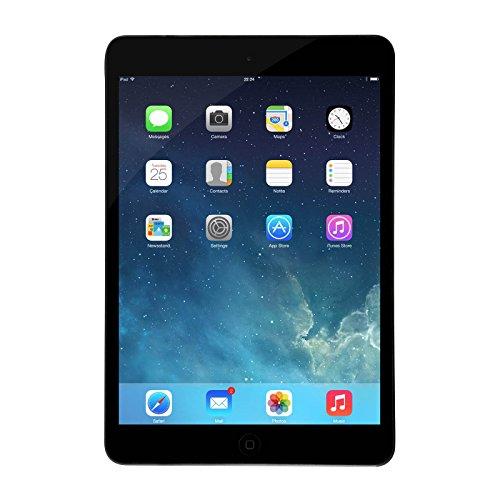 Apple iPad mini MF432LL/A Wifi 16 GB, Space Gray (Renewed)