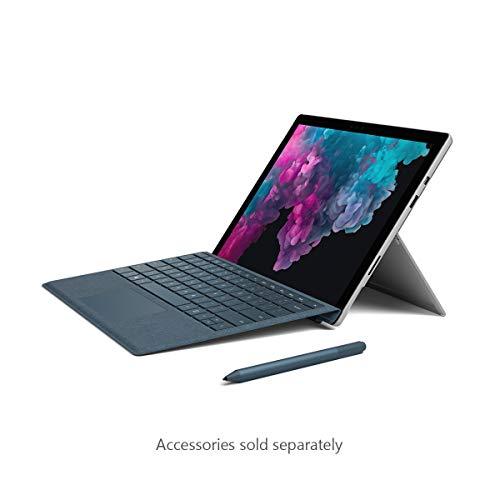 Microsoft Surface Pro 6 (Intel Core i7, 16GB RAM, 512GB) - Newest Version