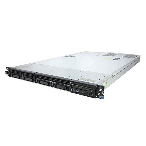 HP ProLiant DL360 G7 1U 64-bit Server with 2xSix-Core X5650 Xeon 2.66GHz + 32GB RAM + 4x146GB 10K SAS HDD, RAID, NO OS
