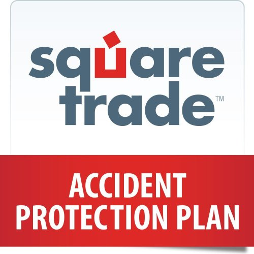 SquareTrade 3-Year Laptop Accidental Protection Plan ($1000-1249.99)