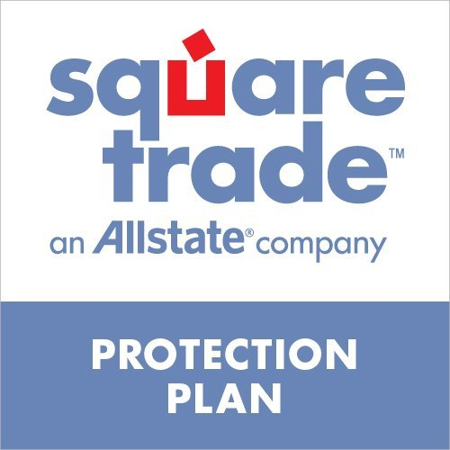 SquareTrade 3-Year Consumer Electronics Protection Plan ($40-49.99)