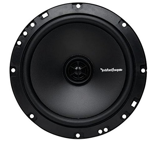 Rockford Fosgate R1675X2 Prime 6.75-Inch Full Range 2-Way Coaxial Speaker - Set of 2