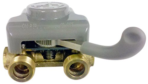 Plumb Pak 2354 TimeOut Automatic Washing Machine Water Shutoff Timer Valve